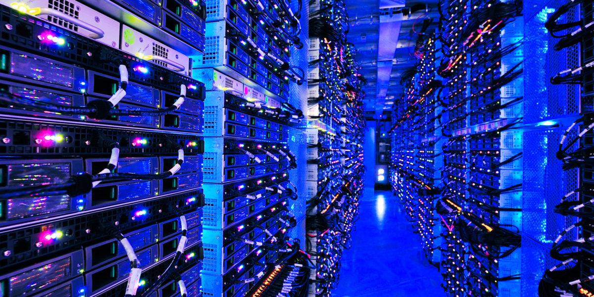 Datacenter-Big